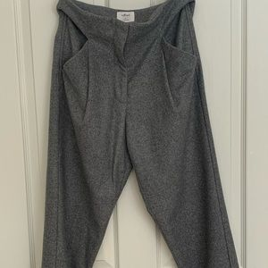 Wilfed Cohen Wool Cashmere Pant